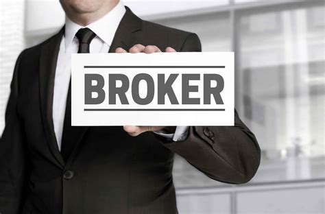 Looking for part time work as a broker?